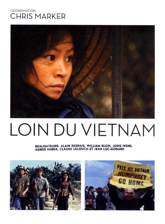 Loin du Vietnam - film 1967 - AlloCiné